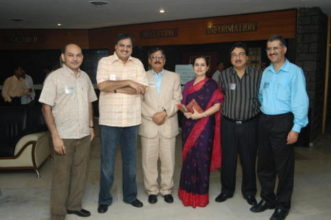 1982 Batch of the Indian Civil Services – IAS, IFS, IPS, and Central